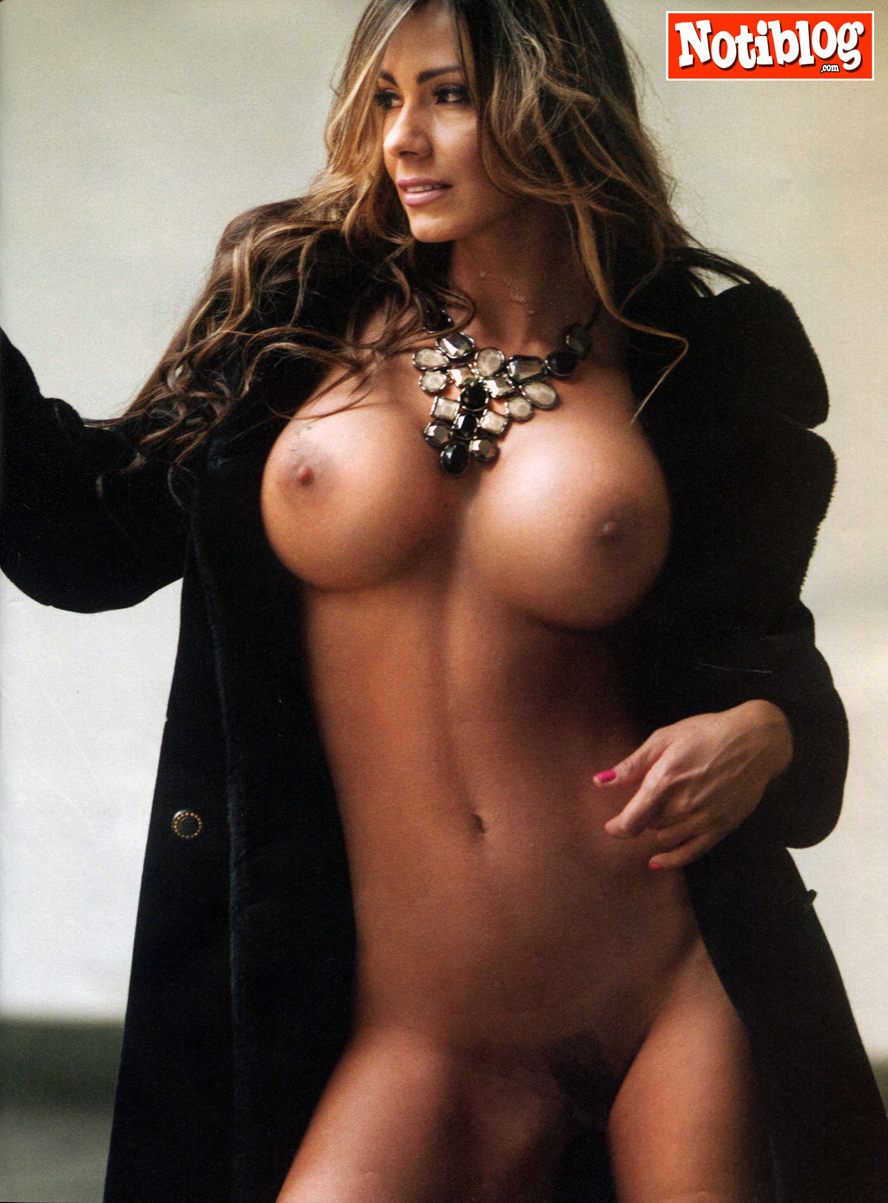 Porno Esperanza Gomez
