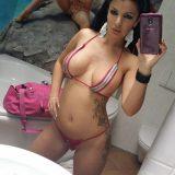 amandax-selfie